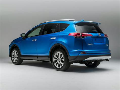 2020 Toyota Rav by 2020 Toyota Rav4 Limited Changes Release Date Toyota