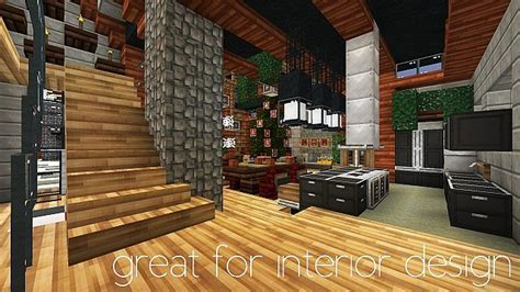 Minecraft Home Design Texture Pack Plemousse Hd Simulation Minecraft Texture Pack