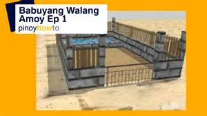 House Design Plans In Kenya how to raise pigs baboyang walang amoy or odorless pigpen