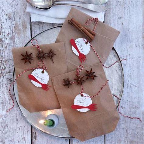 tischschmuck weihnachten selber basteln tischdeko zu weihnachten einfach selber machen brigitte de