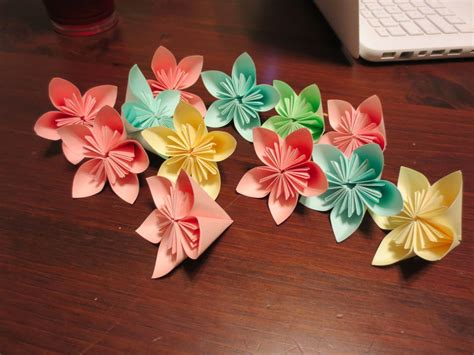 Mothers Day Origami - origami best photos of directions origami flower s