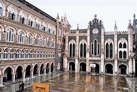 St Xaviers Mba by Fees Structure And Courses Of St Xaviers College Mumbai