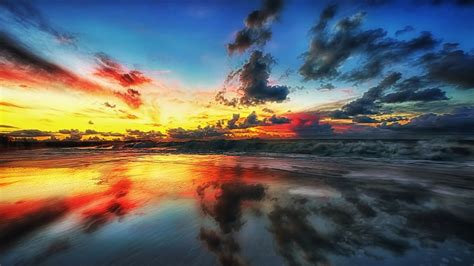 inilah galeri  foto pemandangan laut  indah pernik