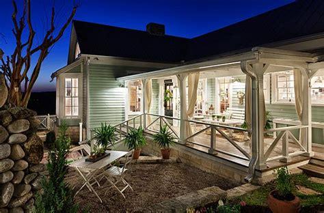 three easy porch pick me ups