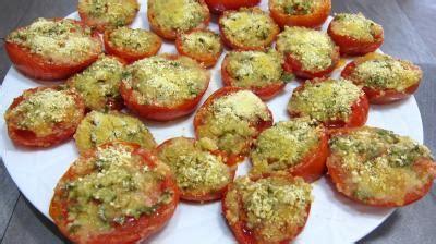recettes de cuisine t駘駑atin tomates 224 la proven 231 ale supertoinette la cuisine facile