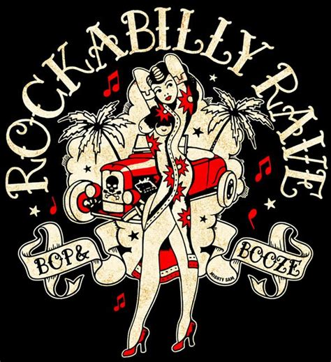 rockabilly on pinterest pinup pin up and psychobilly