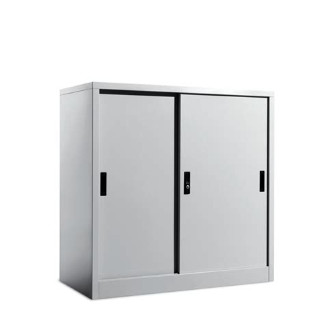 Sliding Door Shop Cabinet by Sliding Door Cabinets Varl Office Systems Pte Ltd