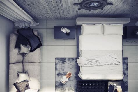 how to be on top in bed uniquely intriguing interior spaces by vic nguyen 인테리어