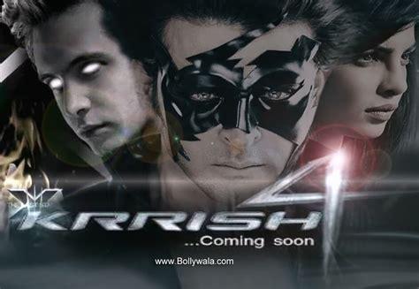 film india krrish 4 krrish 4 movie first look poster star cast wiki