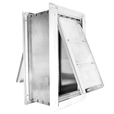 Doors For Walls by Endura Flap 18 In X 10 In Large For Walls Endura Flap