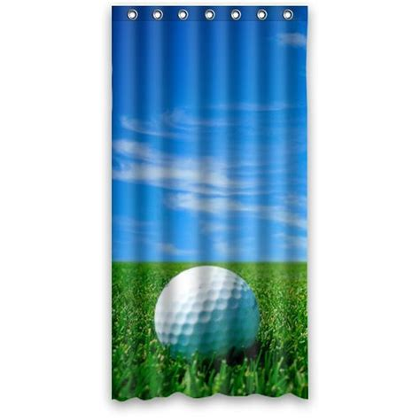 golf shower curtains popular golf shower curtain buy cheap golf shower curtain