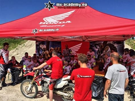 Motorrad Fahrsicherheitstraining Ohne Motorrad by Motocross Enduro Dirtbike Fahren Mx Academy