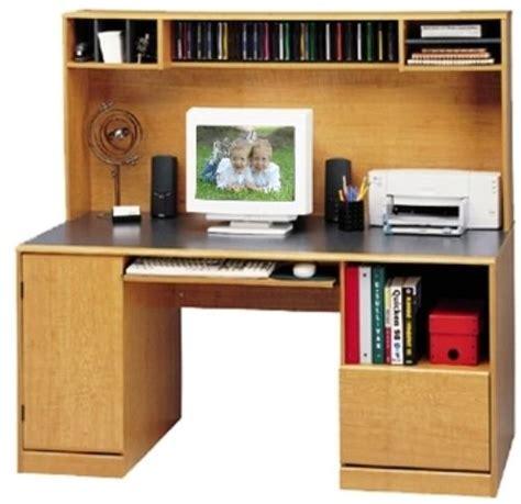 o sullivan computer desk o sullivan 10579 computer worcenter snow maple and