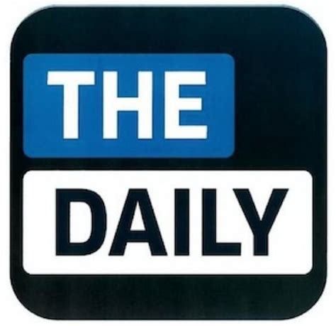 Contest At Thedailytee by News Corp S Only Newspaper The Daily Shutting