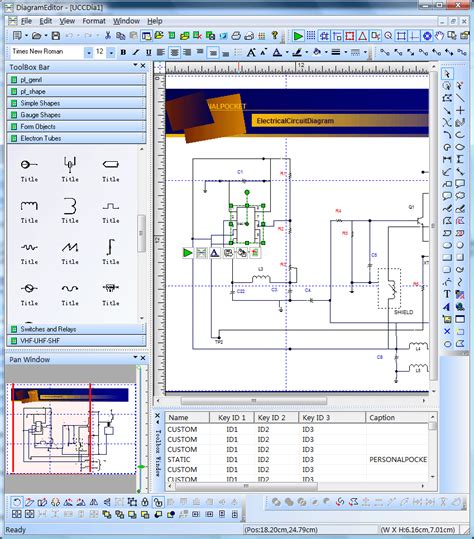 circuit diagram software mac image collections diagram
