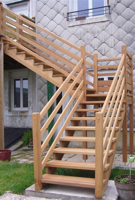 escalissime nos escaliers escaliers d ext 195 169 rieur bois