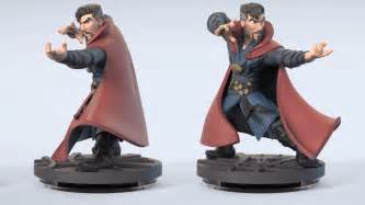 Like Disney Infinity The Disney Infinity Dr Strange Figurine That Will Never Be