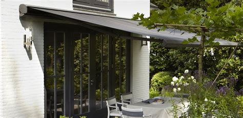 Awnings Uk by Luxaflex Patio Awnings Suppliers Kover It