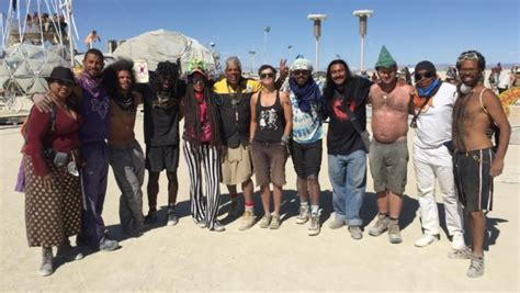comfort and joy burning man this is what a real diversity conversation looks like