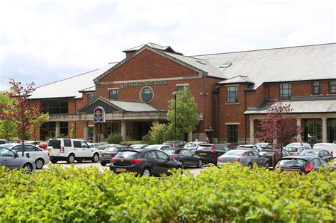 best western court hotel best western plus cedar court hotel leeds bradford