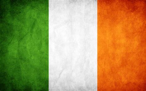 ireland colors flag bunow bloomsburg