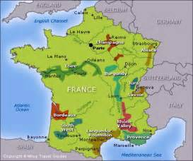 France Wine Map by Pics Photos Wine Map Of France Vineyard Country Vintage