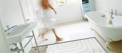 bathroom electric underfloor heating underfloor heating systems uncovering what s beneath the