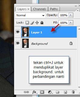 tutorial adobe photoshop menghilangkan jerawat menghilangkan kerutan wajah tutorial adobe photoshop