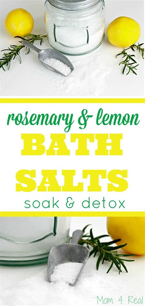 Lemon And Lavender Detox Bath by Diy Detox Baths Diy Projects Craft Ideas How To S For
