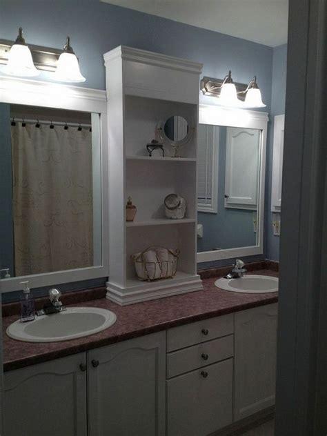 mirrors over bathroom sinks several stunning ideas of bathroom mirror designoursign