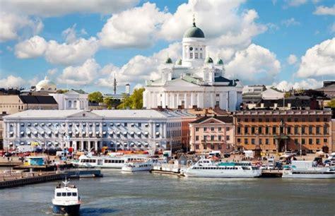 lavorare in lavorare in finlandia informazioni utili