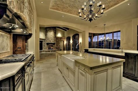 20 gorgeous kitchens with islands messagenote 20 incredible kitchen island designs page 2 of 4