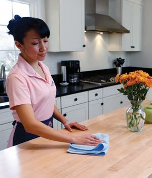 house cleaner habits secrets of a housekeeper kitchen cleaning services from professional residential maids