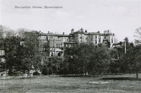 blackadder house