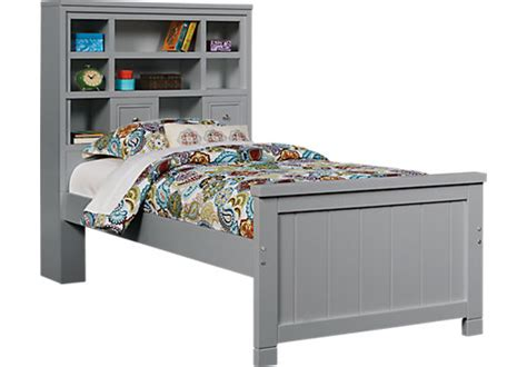 grey twin bedding cottage colors gray 3 pc twin bookcase bed twin beds colors
