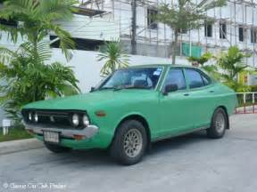 Nissan Datsun 160j Classic Cars Phuket Vintage And Classic Cars Discovered