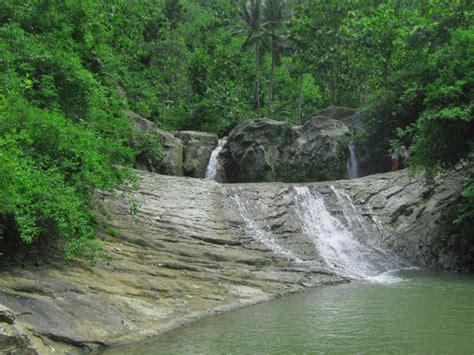 Kaos Gunung Jangan Lupa Piknik basah basahan di curug indah tegalrejo gunung kidul yuk
