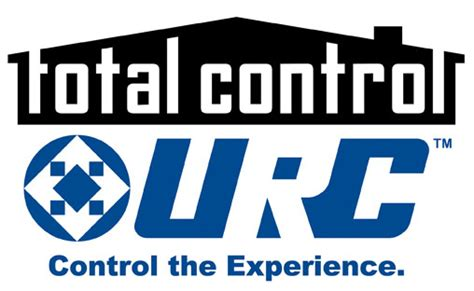home automation technology urc total system