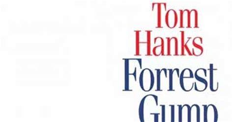 Dijamin Buku Forrest Gump Tom Hanks Gramedia akudanrasaku forest gump 1994 dvdrip