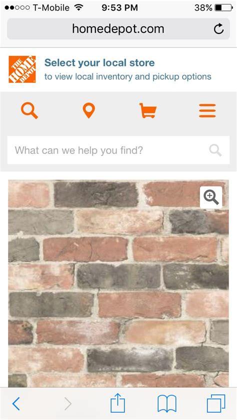 best 25 faux brick backsplash ideas on pinterest white regarding 25 best ideas about faux brick backsplash on pinterest