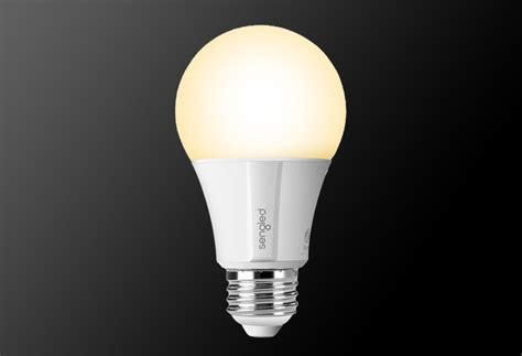 Led Light Bulb Information Has 9 99 Led Light Bulbs That Can Be Controlled By And Assistant Bgr