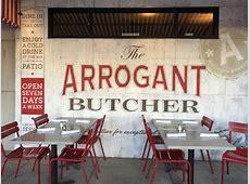 The Arrogant Butcher Restaurant Phoenix Restaurants ... Arrogant Butcher