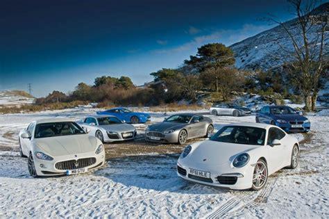 Maserati Granturismo Vs Aston Martin Vantage by Porsche 911 Vs Gt R Jaguar Xkr S Bmw M5 Audi R8 Aston