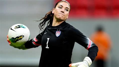hope solo suspended news commentary espnw