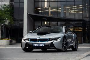 Bmw Electric Cars South Africa Bmw I8 Photos From South Africa