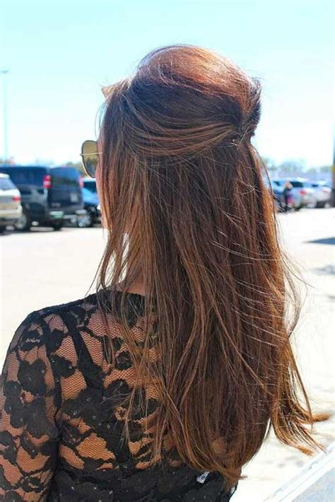 easy long haircuts hairstyles  haircuts lovely hairstylescom