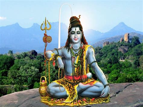 Lord Shiva Hd Wallpaper Pictures Download God Wallpaper Lord Shiva