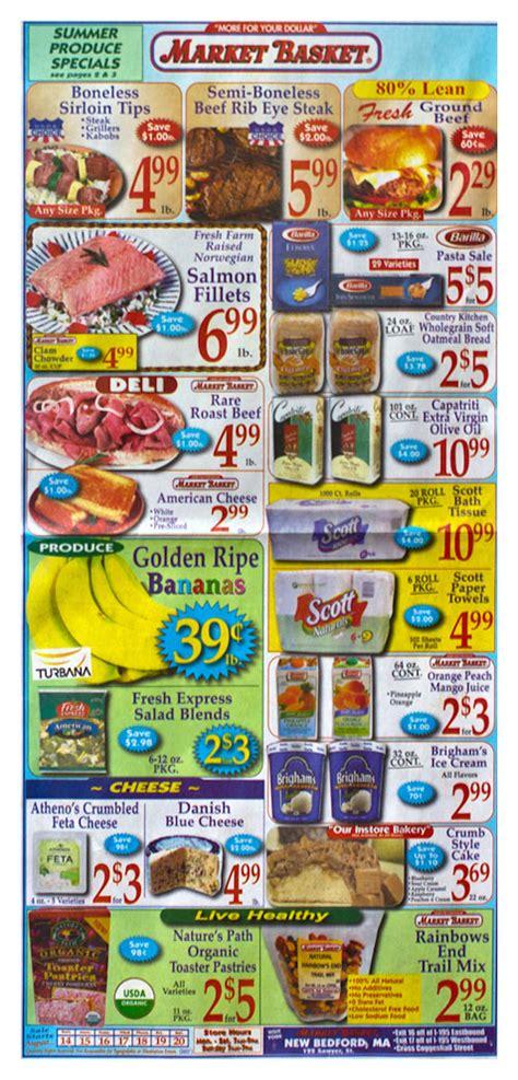 market basket printable grocery coupons demoulas market basket weekly circular grocery store