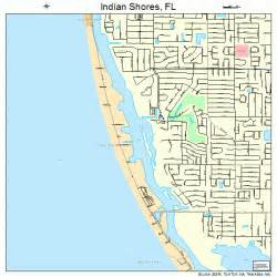 map of indian shores florida indian shores florida map 1233675