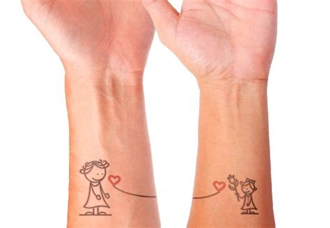 wrist tattoos for moms tattoos quotes quotesgram